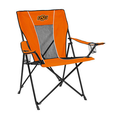 OK State Game Time Chair