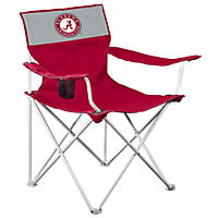 Alabama Canvas Chair