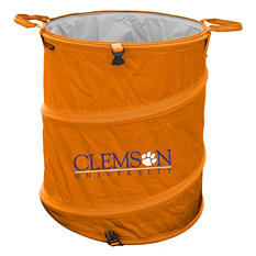Clemson Collapsible 3-in-1