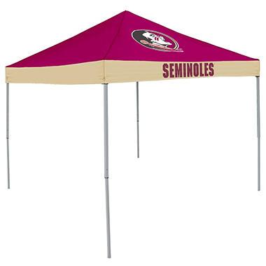 9x9 NCAA FL State Canopy