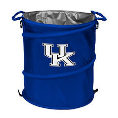 Kentucky Collapsible 3-in-1