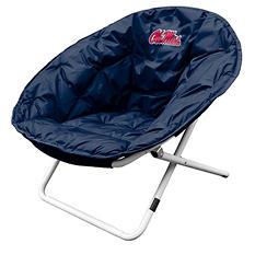 Ole Miss Sphere Chair