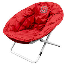 NC State Sphere Chair