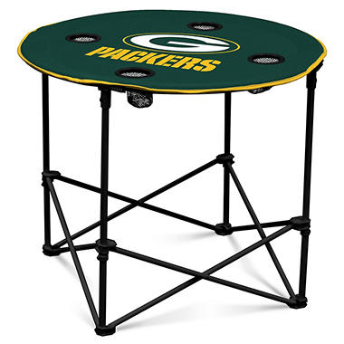 PACKERS NFL TABLE