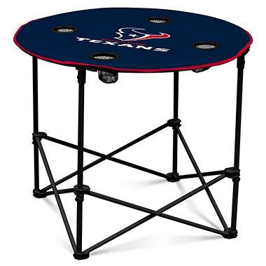 Houston Texans Round Table