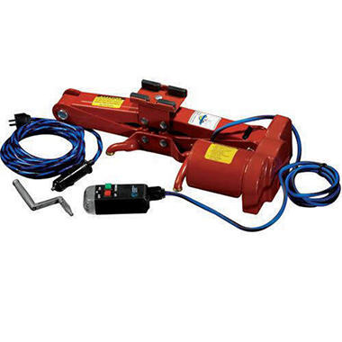 Universal Power Automatic Jack - 12 Volt
