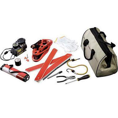 Universal Battery Emergency Roadside Kit