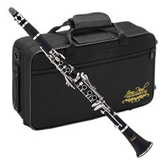 Clarinet with Cleaning Kit