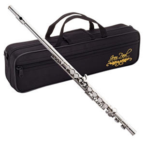 Flute with Care Kit