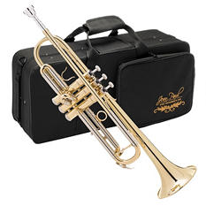 Trumpet with Care Kit
