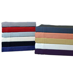 Brielle 100% Modal from Beech Jersey Knitted Sheet Set - Various Colors