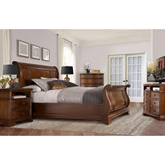 Camelot Bedroom Set - Queen or King