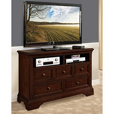 Pennsylvania House Savannah Entertainment Dresser (52 x 18 x 33)