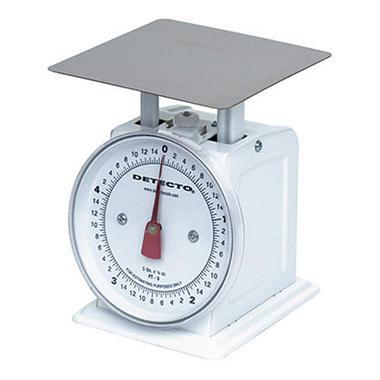 Detecto® Portion Control Scale