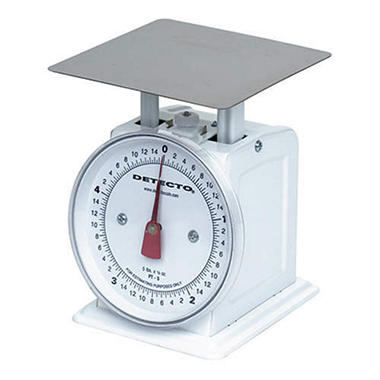 Detecto® Portion Control Scale