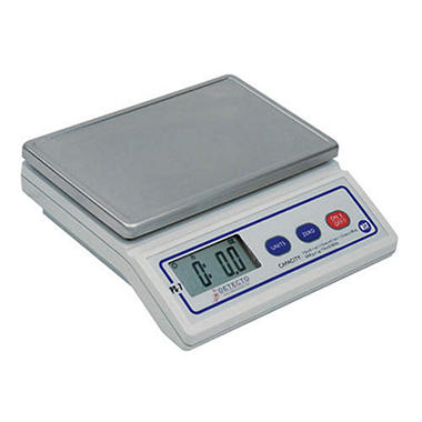 Detecto® Portion Control Digital Scale - Various Sizes