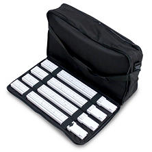 Portable Height Rod Case