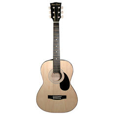 "Main Street Standard Size 36"" Acoustic Guitar"