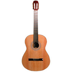 "Main Street 39"" Nylon String Classical Guitar"