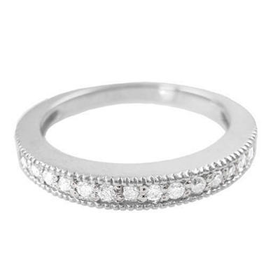 .18 ct. t.w. Diamond Band (H-I, I1)