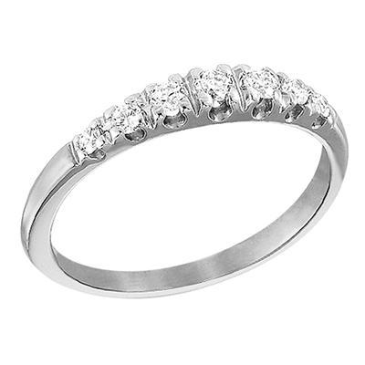 .23 ct. t.w. Diamond Wedding Band (I, SI2)
