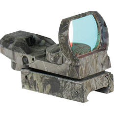 Sightmark® Holographic Laser Reflex Sight - Camo