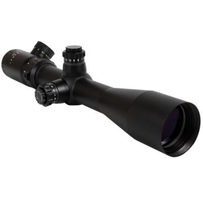 Sightmark Triple Duty 3-9x42 Riflescope DX