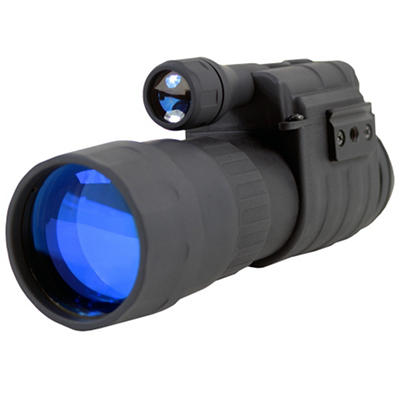 Sightmark Ghost Hunter 5x50 Digital All Weather NV Monocular
