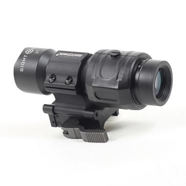 3X STS Tactical Magnifier