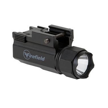 Firefield Interchangeable Green Laser/Tactical Flashlight Pistol Kit