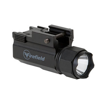 Firefield Interchangeable Green Laser/Tactical Flashlight Pistol Kit