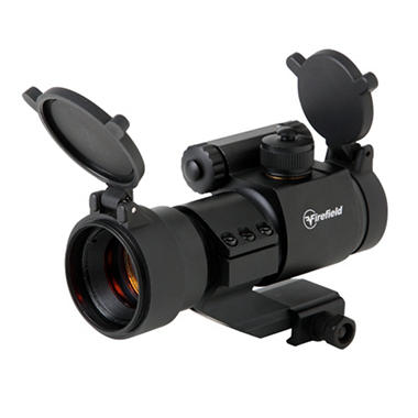 Firefield Red and Green Dot Sight