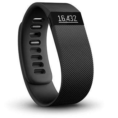 Fitbit Charge Bundle - Small or Large
