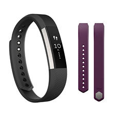 Fitbit Alta Bundle - Small or Large