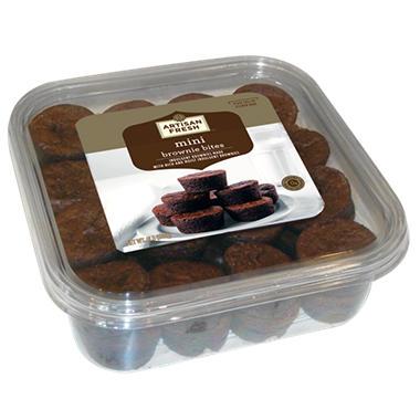 Brownie Bites - 32 ct.