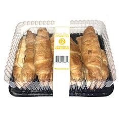 Atlanta Bread Company PreBaked Sandwich Croissants (12 ct.)