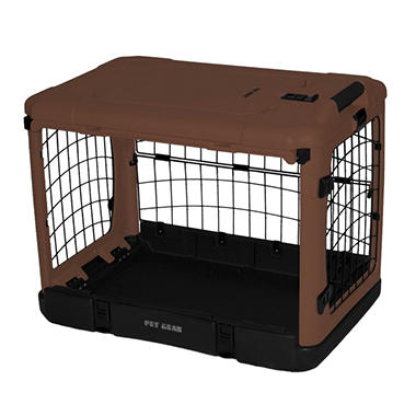 The Other Door Deluxe Steel Crate - 27""