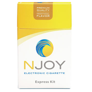 Njoy Traditional Express Kit