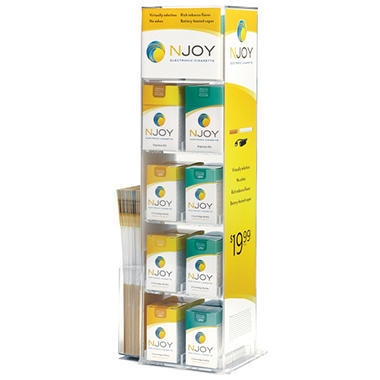 Njoy 26 Count Low Electronic Cigarette