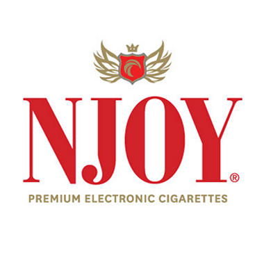 Njoy King Gold Electronic Cigarettes - Disposable 3.0% Nicotine
