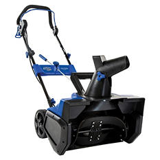 "Snow Joe Ultra 21"" 14-Amp Electric Snow Thrower"