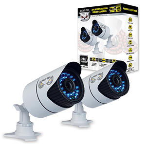 Night Owl 900 TVL High Resolution 2PK Security Camera