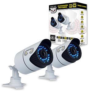 Night Owl 900 TVL High Resolution 2PK Security Camera