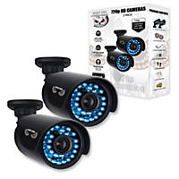 Night Owl 720p HD 2PK Security Bullet Cameras