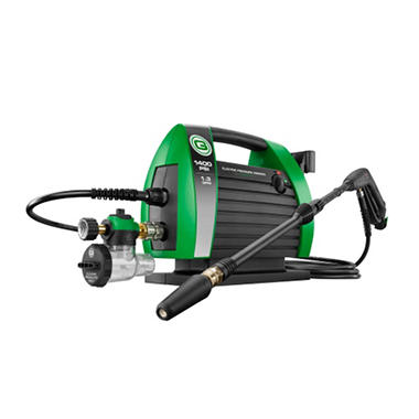 G Clean 1,400 PSI - Electric Pressure Washer