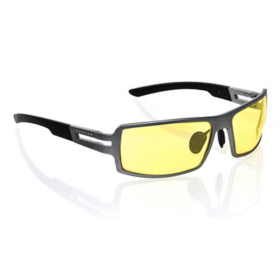 RPG Gunmetal Gaming Eyewear