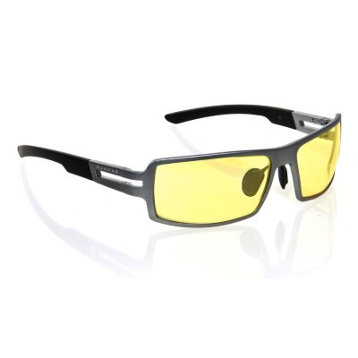 Eyeglasses Frames Sam s Club : RPG Gunmetal Gaming Eyewear - Sams Club