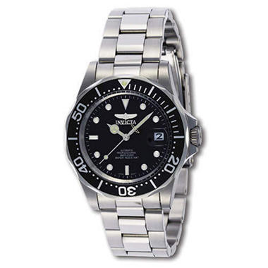 Invicta Men's Automatic Pro Diver Watch