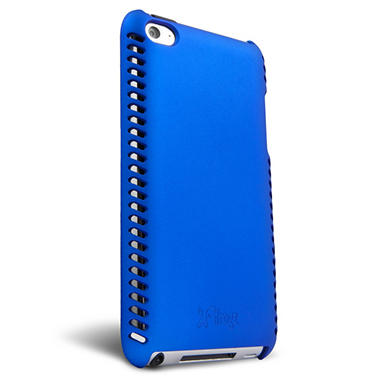 iFrogz Luxe Lean Case for iPod Touch 4 - Blue