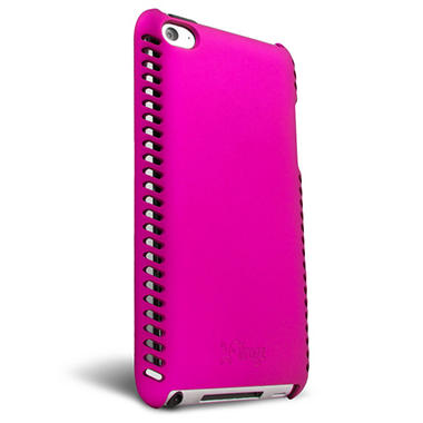 iFrogz Luxe Lean Case for iPod Touch 4 - Pink